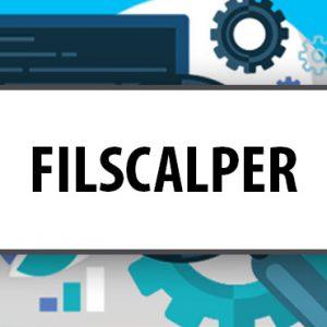 Тест стратегии FilScalper